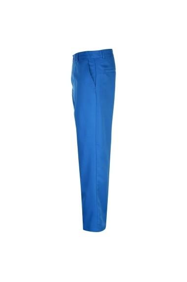 Pantaloni lungi Slazenger 36206218 Albastru - els