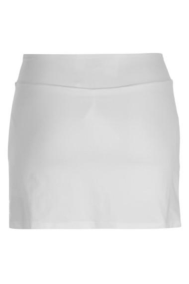 Fusta-pantalon scurta Slazenger 63145601 Alb