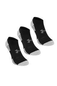 Set 3 perechi sosete Under Armour 41108203 Negru
