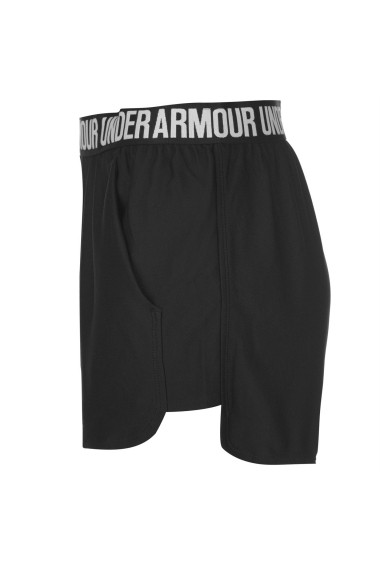 Pantaloni sport Under Armour 34203703 Negru