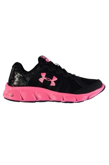 Pantofi sport Under Armour 06710743 Negru