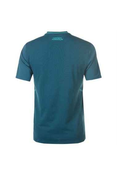 Tricou Polo Under Armour 63143790 Albastru