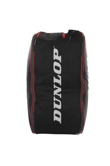 Rucsac de squash Performance 12 Dunlop 73600244 Negru