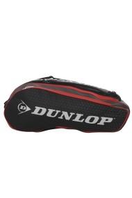 Rucsac de squash Performance 12 Dunlop 73600244 Negru - els