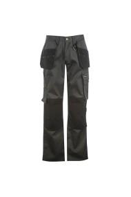 Pantaloni sport Dunlop 63400441 Gri