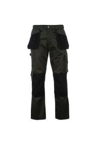 Pantaloni sport Dunlop 63400491 Kaki