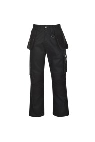 Pantaloni sport Dunlop 63400492 Negru