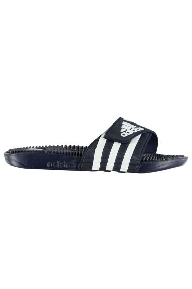 Papuci Adidas 22231590 Bleumarin