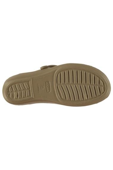 Papuci Patricia Crocs 22904416 Kaki