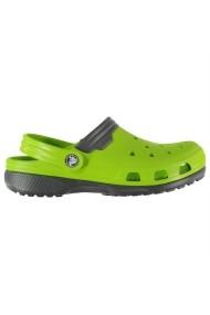 Sandale plate Crocs 22903790 Verde