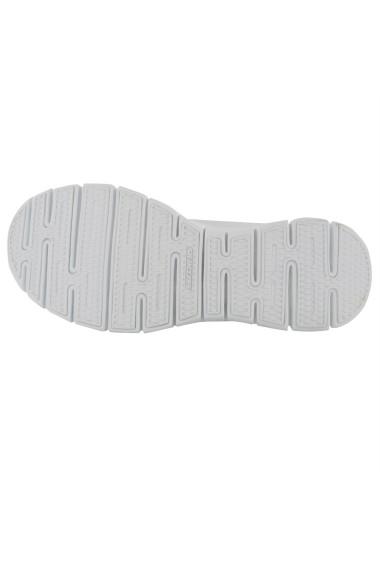 Pantofi sport Skechers 27536601 Alb