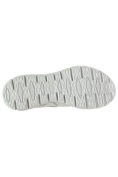 Pantofi sport Skechers 27537901 Alb
