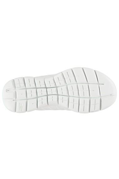 Pantofi sport Skechers 27129601 Alb