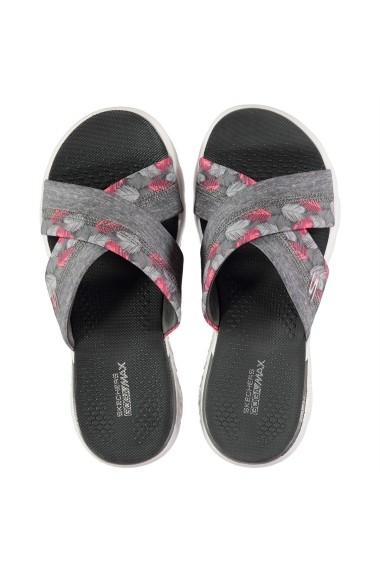 Flip-flops Skechers 22316002 Gri