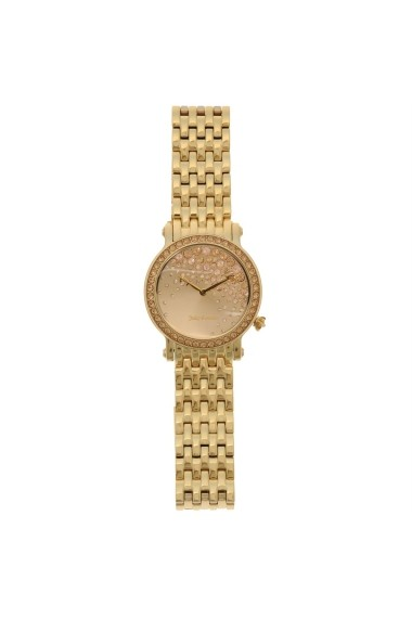 Ceas Juicy Couture 94625810 Auriu