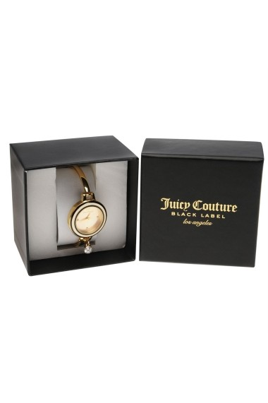 Ceas Juicy Couture 94628191 Auriu - els