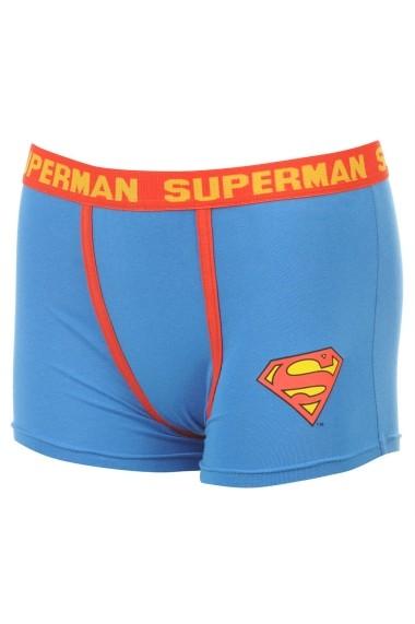 Boxeri DC Comics 42228318 Albastru - els