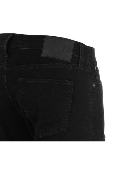 Jeansi Jack and Jones 64446503 Negru