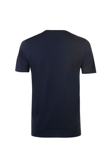 Tricou Jack and Jones 59128922 Bleumarin
