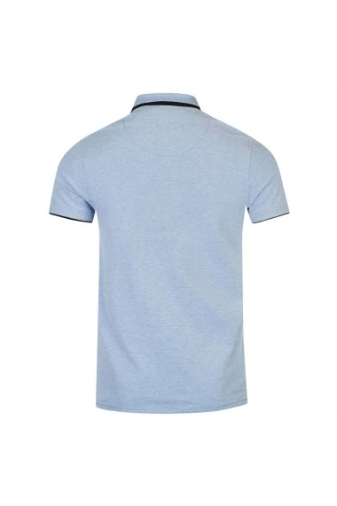 Tricou Polo Jack and Jones 54414375 Albastru