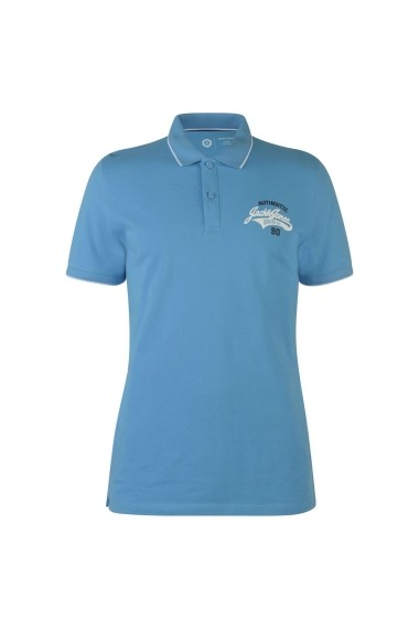 Tricou Polo Jack and Jones 54867619 Bleu