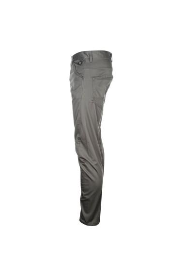 Pantaloni lungi Jack and Jones 51804372 Gri