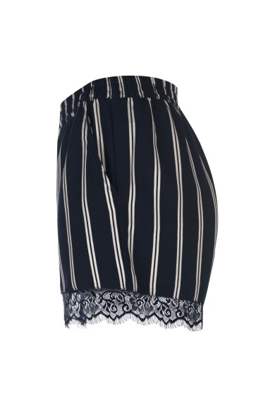 Pantaloni scurti Only 57101203 Negru