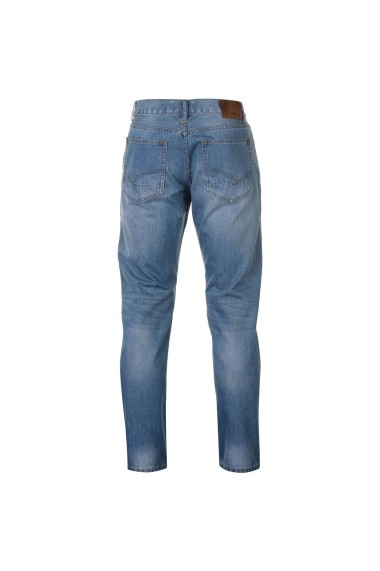 Jeansi drepti Firetrap 64008791 Albastru