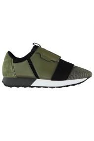 Pantofi sport Firetrap 11040470 Kaki