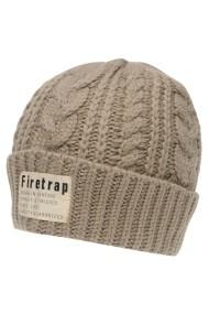 Caciula Firetrap 90655204 Gri-bej