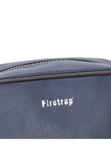 Geanta Firetrap 70547222000 Bleumarin