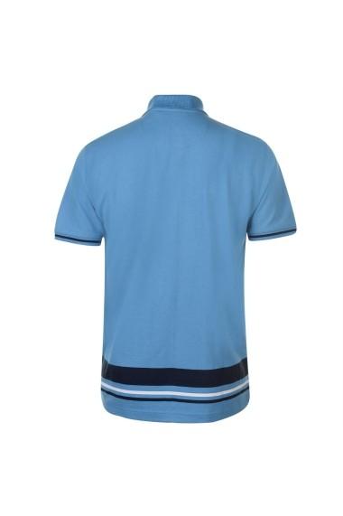 Tricou Polo Firetrap 54019818 Albastru