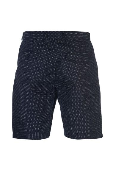 Pantaloni scurti Soviet 47820322 Bleumarin