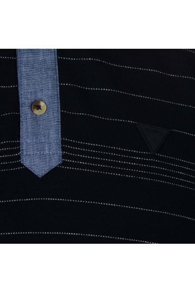 Tricou Polo Soviet 54852222 Bleumarin