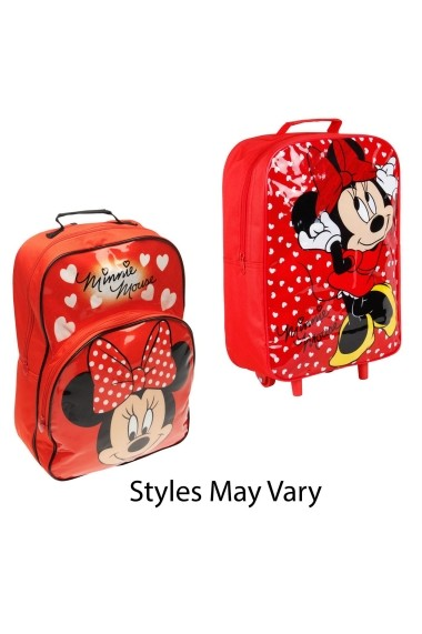 Geamantan Minnie Character 70801891 Multicolor