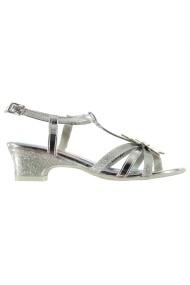 Sandale Character 02002511 Argintiu