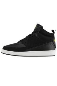 Pantofi sport Character 09122903 Negru - els