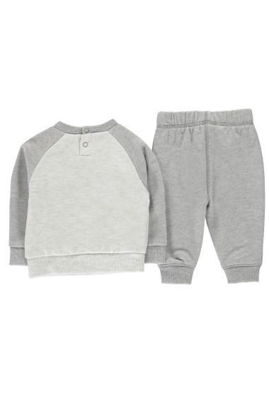 Set bluza, pantaloni si sosete Tigger Character 56003612 Gri
