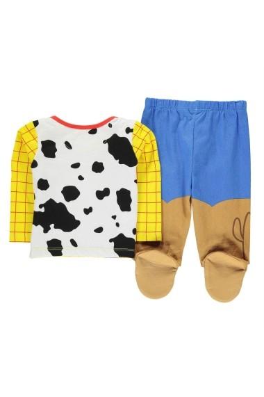 Pijama Character 56200013 Multicolor