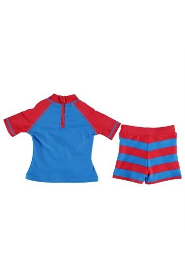 Costum de baie din trei piese Character 35048218 Albastru