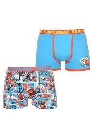 Set 2 boxeri Character 42215296 Albastru