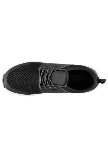 Pantofi sport Fabric 11402540 Negru