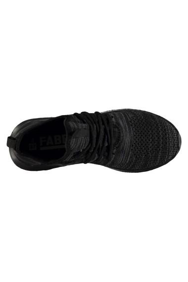 Pantofi sport Fabric 23405003 Negru