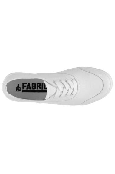 Pantofi sport Fabric ARC-23472901 Alb