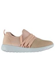 Pantofi sport Fabric ARC-23406270 Nude