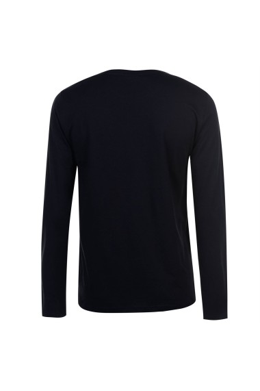 Bluza sport Fabric 59154103 Negru