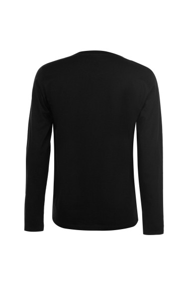 Bluza sport Fabric 59154403 Negru