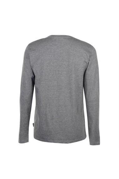 Bluza sport Fabric 59154625 Gri