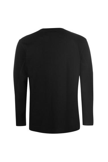 Bluza Fabric 42726903 Negru
