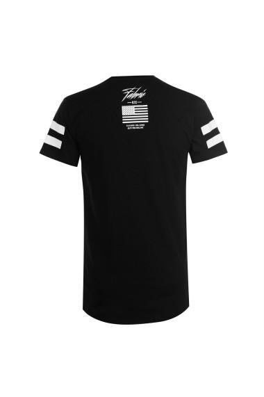 Tricou Fabric 59077203 Negru